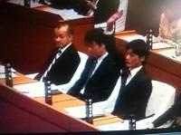 12月2日 第311回 定例兵庫県議会 開会&反対討論